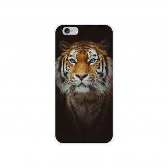 Capa Pixmemories Coleção 'Be Cool' Tiger para Samsung S9 Plus