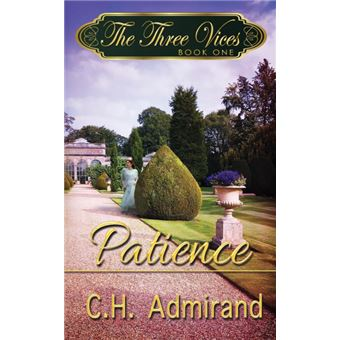 the Three Vices Paperback -