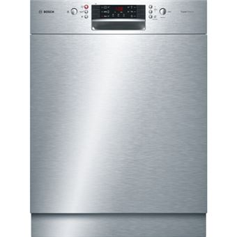Máquina de Lavar Loiça Bosch SMU46IS03E 13 espaços conjuntos A++