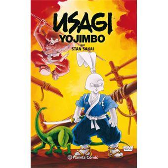 Usagi yojimbo fantagraphics 2