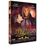 Beauty and the Beast Temporada 2 / La Bella Y La Bestia (3DVD)