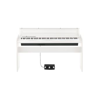 Korg LP-180 88teclas Branco piano digital