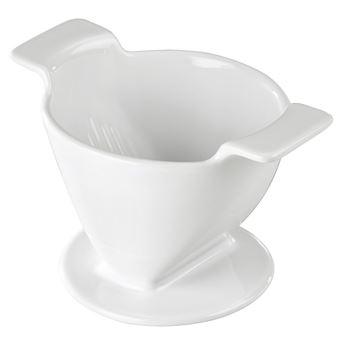 Hama 00111242 filtro para café Branco 1 peça(s)