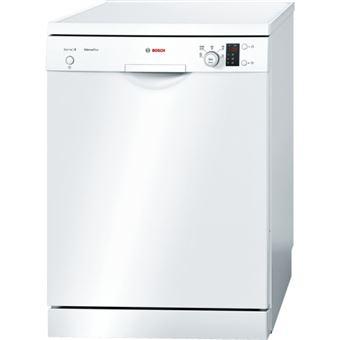 Máquina de Lavar Loiça Bosch SMS25AW00E 12 espaços conjuntos A+