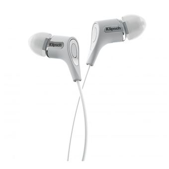 Auriculares Klipsch R6 Branco