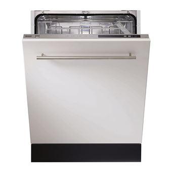 Máquina de Lavar Loiça Sharp Home Appliances QWD21I492XDE 12 espaços conjuntos A++