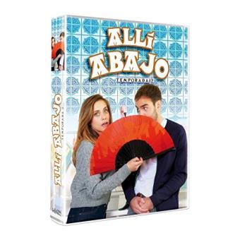 Allí Abajo. 2ª Temporada (5 DVD)