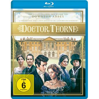 Alive AG Doctor Thorne Blu-ray 2D