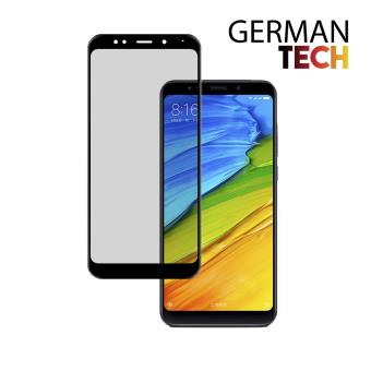 de5c220ba Película de Vidro Temperado Cobertura Completa German Tech para Xiaomi  Redmi Note 5 Redmi 5 Plus Preto - Protetor de Ecrã para Telemóvel - Compra  na Fnac.pt