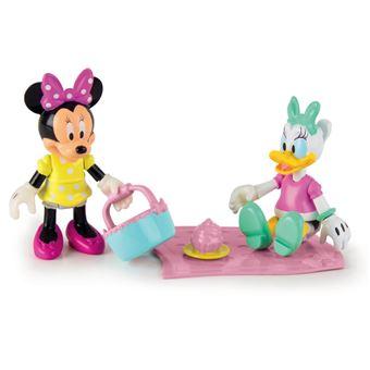 Minnie e Daisy Picnic fun