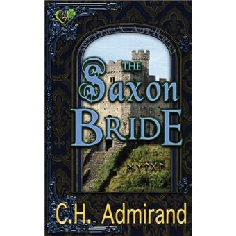 the Saxon Bride Paperback -
