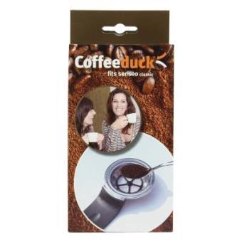 Filtro para Máquina de Café ECOPAD COFFEEDUCK