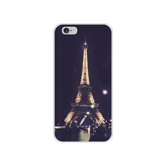 Capa Pixmemories Coleção 'Cities' Paris para Samsung S9 Plus