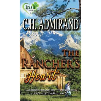the Ranchers Heart Large Print Hardcover