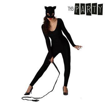 Disfarce de Catwoman Tamanho M-L
