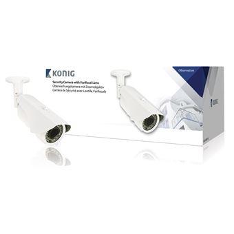 König SAS-CAM2110 câmara de segurança