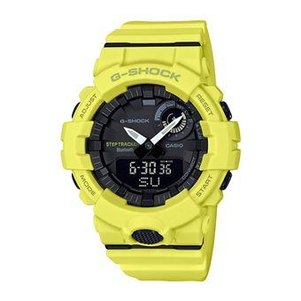 d1a7560214e Relógio Casio G-Shock GBA-800-9AER para Homem - Relógios Homem - Compra na  Fnac.pt