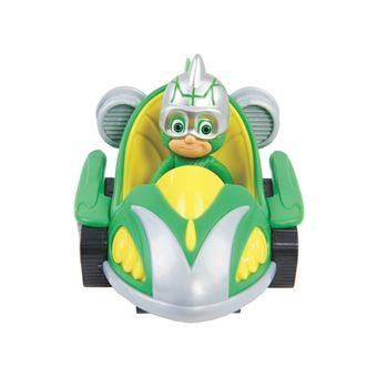 Brinquedos com rodas PJ Masks PJM442  Verde