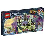 LEGO Elves Breakout from the Goblin King's Fortress 695peça(s)   41188