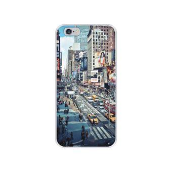 Capa Pixmemories Coleção 'Cities' New york.1 para Samsung S9 Plus