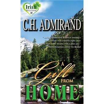 a Gift From Home Large Print Hardcover
