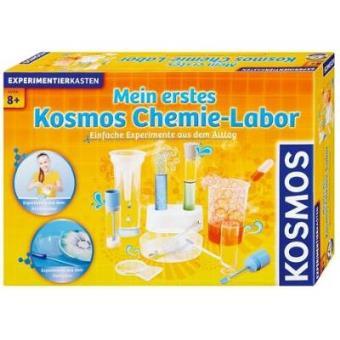 Kosmos 642921 kit de ciência para crianças