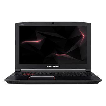 Portátil Acer PH315-51-7075 i7