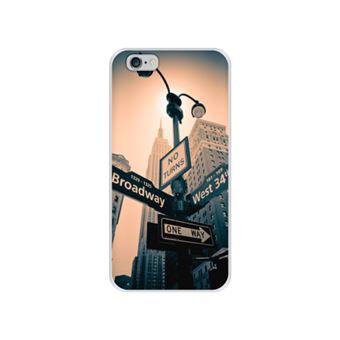Capa Pixmemories Coleção 'Cities' New york.2 para Samsung S9 Plus