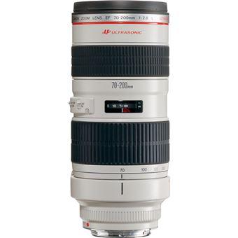 Canon Objetiva EF 70-200 F2,8L USM