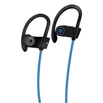 Auriculares Bluetooth wireless Arzopa U8 TWS Azul