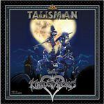 Talisman: Disney Kingdom Hearts USAopoly