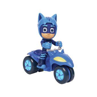 Brinquedos com rodas PJ Masks PJU002  Azul