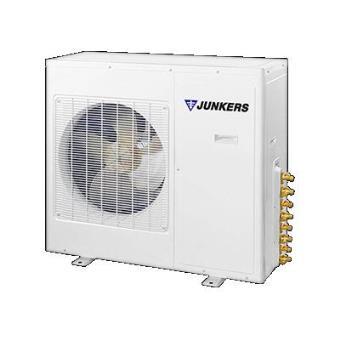 Ar Condicionado Unidade Exterior MULTI SPLIT EXCELLENCE-E JUNKERS - 28000 BTU