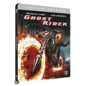 Ghost Rider  Limited Edition (Metalcase)