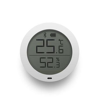 Sensor de Temperatura e Humidade Xiaomi