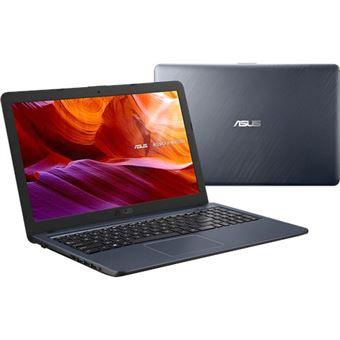 "Portátil ASUS A543UB-GQ1047T i5 SSD 256GB 15.6"" Azul"