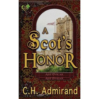 a Scots Honor Paperback -