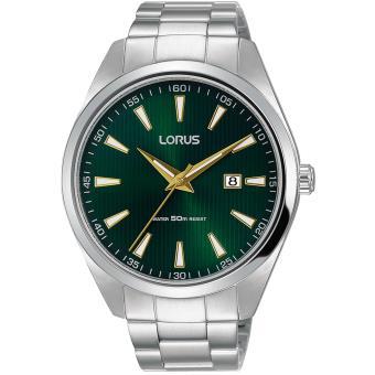 Relógio Lorus Classic Man Rh955Gx9