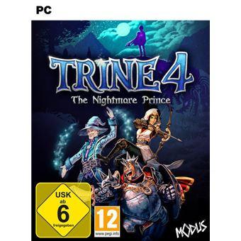 Trine 4 - The Nightmare Prince PC