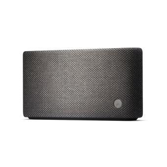 Coluna Bluetooth Portátil Cambridge Yoyo S em Cinza Escuro