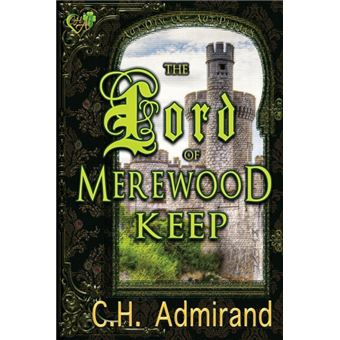 the Lord Of Merewood Keep Large Print Paperback -