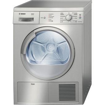 M quina de secar roupa carga frontal bosch wte8611xee 8kg for Maquina de segar