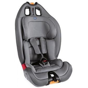 Cadeira Auto Chicco   Gro-Up 1-2-3 Pearl