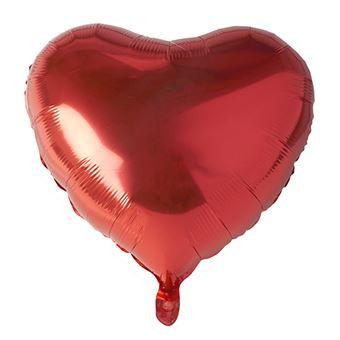 Papstar 86802 balão de brincar Vermelho