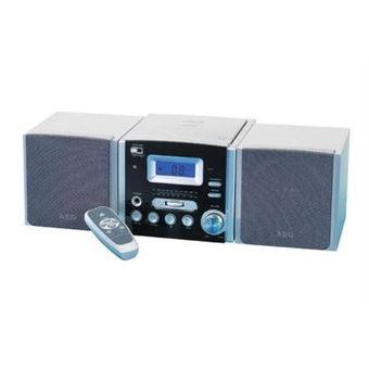 Micro Sistema AEG MC 4410