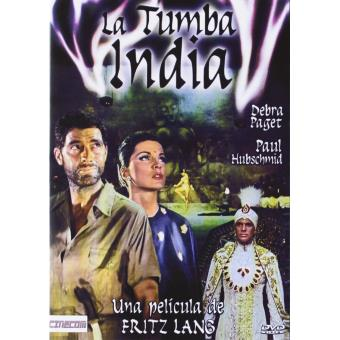 La tumba india / Das Indische Grabmal (The Indian Tomb) (DVD)