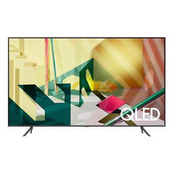 Smart TV Samsung Curvo QLED 4K UHD QE85Q70TAL