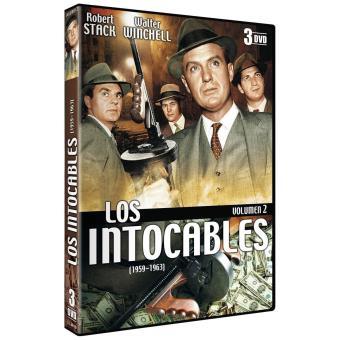 Los Intocables Volumen 2 / The Untouchables