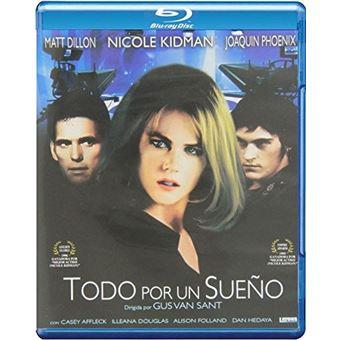 To Die For (1995) / Todo por un Sueño (Blu-ray)