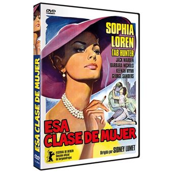 Esa Clase de Mujer (That Kind of Woman) 1959